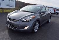 Used 2013 Hyundai Elantra For Sale | Rocky Mount VA