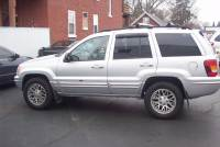 2003 Jeep Grand Cherokee Limited 4WD 4dr SUV