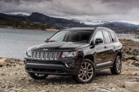 Used 2015 Jeep Compass For Sale | Springfield VA