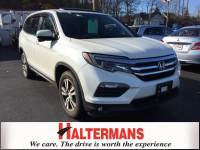 2016 Honda Pilot EX-L SUV in Stroudsburg | Serving Newton NJ