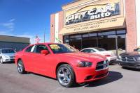 2013 Dodge Charger AWD R/T 4dr Sedan