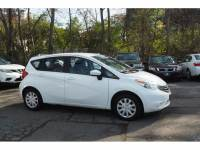 Used 2015 Nissan Versa Note SV Hatchback for sale in Totowa NJ