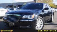 2014 Chrysler 300 AWD 4dr Sedan