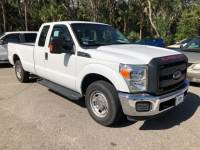 2014 Ford F-250 Truck Super Cab V-8 cyl
