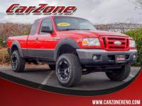 2006 Ford Ranger FX4 Off-Road SuperCab