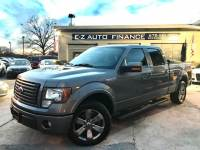 2010 Ford F-150 4x2 FX2 4dr SuperCrew Styleside 6.5 ft. SB