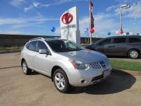 2009 Nissan Rogue SL Crossover 4dr