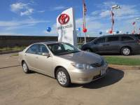 2006 Toyota Camry LE 4dr Sedan w/Automatic