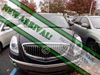 Used 2009 Buick Enclave CXL For Sale In Ann Arbor