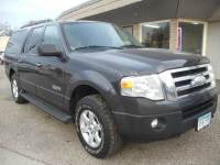 2007 Ford Expedition EL XLT 4dr SUV 4x4