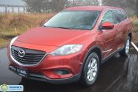 Certified Pre-Owned 2013 Mazda CX-9 FWD 4dr Touring Front Wheel Drive SUV