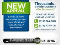 2015 Chevrolet Spark LT w/1LT CVT Hatchback