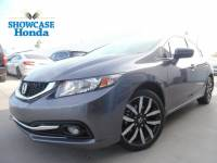 2014 Honda Civic EX-L For Sale in Phoenix