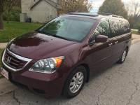 2008 Honda Odyssey EX-L 4dr Mini-Van w/DVD