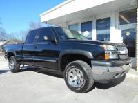 2005 Chevrolet Silverado 1500 LS Pickup 4D 6 1/2 ft