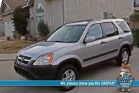 2003 Honda CR-V EX AWD SPORT UTILITY ONLY 37K ORIGINAL AUTOMATIC 1-OWNER SERVICE RECORDS!
