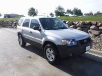 PRE-OWNED 2006 FORD ESCAPE XLT AWD