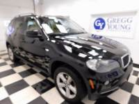 PRE-OWNED 2008 BMW X5 3.0SI AWD