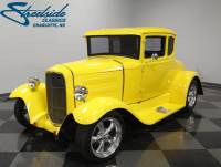 1930 Ford 5-WINDOW COUPE $35,995