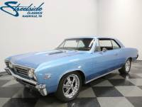 1967 Chevrolet Chevelle SS Tribute $44,995