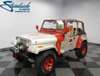 1995 Jeep Wrangler $16,995