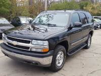 2004 Chevrolet Tahoe LT 4WD 4dr SUV
