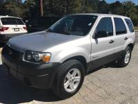 2006 Ford Escape Hybrid AWD 4dr SUV
