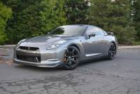 2010 Nissan GT-R AWD Premium 2dr Coupe
