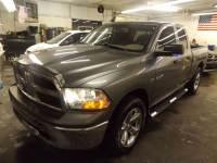 2009 Dodge Ram Pickup 1500 4x4 SLT Sport 4dr Quad Cab 6.3 ft. SB