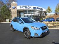 2016 Subaru Crosstrek 5dr CVT 2.0i Limited in Shrewsbury