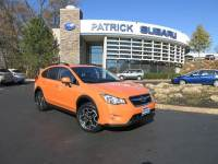 2014 Subaru XV Crosstrek 5dr Auto 2.0i Limited in Shrewsbury