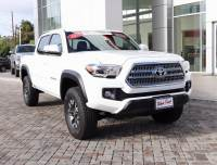 Certified Pre-Owned 2017 Toyota Tacoma TRD Sport RWD 4D Double Cab