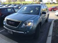 Pre-Owned 2009 GMC Acadia SLE-1 FWD 4D Sport Utility