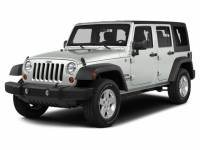 Used 2015 Jeep Wrangler Unlimited Sport SUV Near Naperville