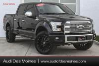 Used 2015 Ford F-150 Truck SuperCrew Cab in Johnston