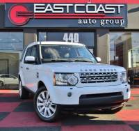 2013 Land Rover LR4 HSE LOADED BLUETOOTH HEATED LEATHER