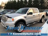 Used 2008 Ford F-150 FX4 Truck V8 EFI 24V For Sale Phoenixville, PA
