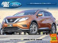 Pre-Owned 2015 Nissan Murano S AWD
