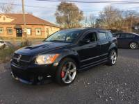 2009 Dodge Caliber SRT4 4dr Wagon