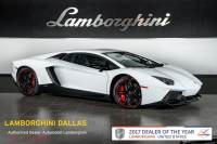 Used 2012 Lamborghini Aventador For Sale Richardson,TX | Stock# 16L0041A VIN: ZHWUC1ZD3CLA00107