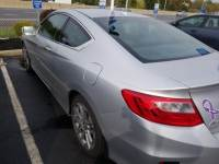 Certified 2015 Honda Accord EX-L Coupe in Akron OH