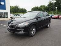 Used 2015 Mazda CX-9 Grand Touring SUV in Akron OH