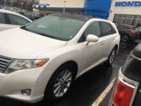 Used 2009 Toyota Venza Base Crossover in Akron OH
