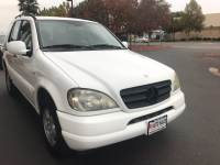 2001 Mercedes-Benz M-Class ML 320 AWD 4MATIC 4dr SUV