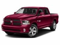 2017 Ram 1500 SLT Truck Crew Cab in Taylorville, IL