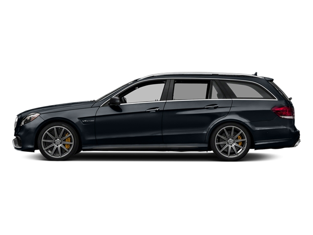 Certified Pre-Owned 2014 Mercedes-Benz E 63 S AMG® Performance Package AWD 4MATIC®