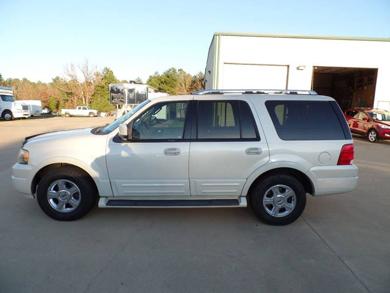 2005 Ford Expedition Limited 4dr SUV
