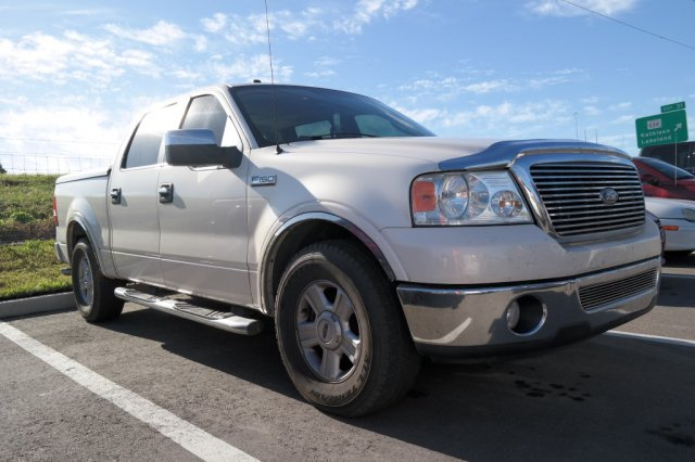 Photo 2007 Ford F-150 King Ranch