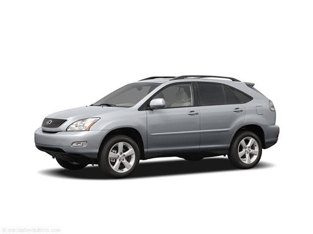 Used 2004 LEXUS RX 330 Base For Sale in Colma CA | Stock: T40039469 | San Francisco Bay Area