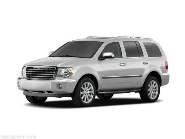 Photo 2008 Chrysler Aspen Limited SUV